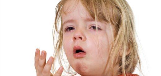 Кашель у ребенка без температуры - чем лечить