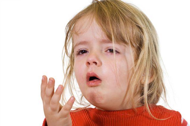 Мокрый кашель при простуде без температуры