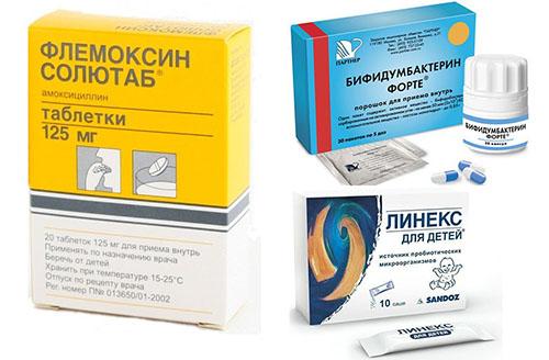 Лекарства от пневмонии назначает только врач