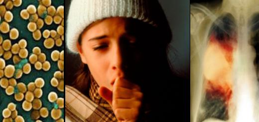 Пневмония у детей, ее симптомы и методы лечения