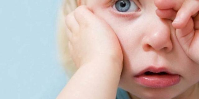 Рвота без поноса у ребенка причины