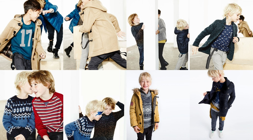 Детские куртки: как сделать грамотный выбор