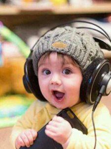 Упражнение «О чем говорит музыка»