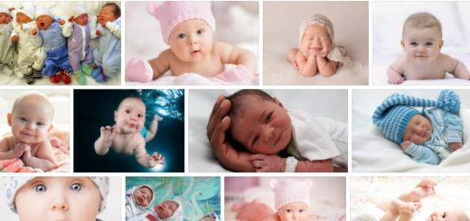 Как выбирать одежду для новорожденных