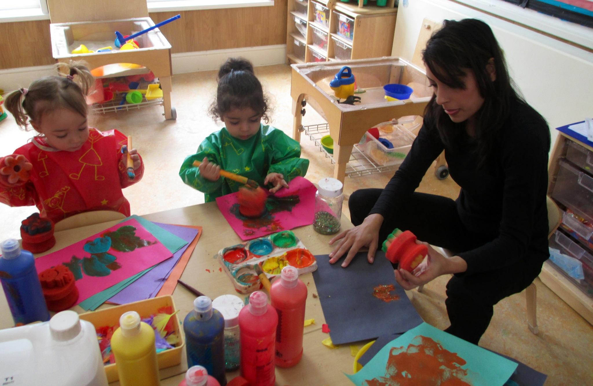 Детский магазин игрушек – волшебный мир творчества