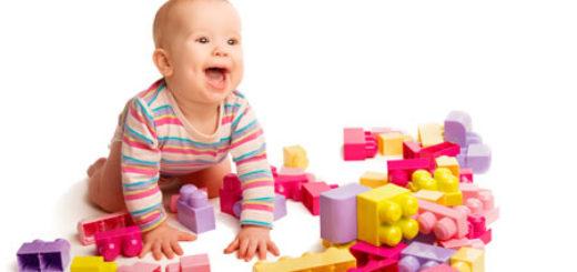 Развивающие конструкторы для детей, что развивают у ребенка