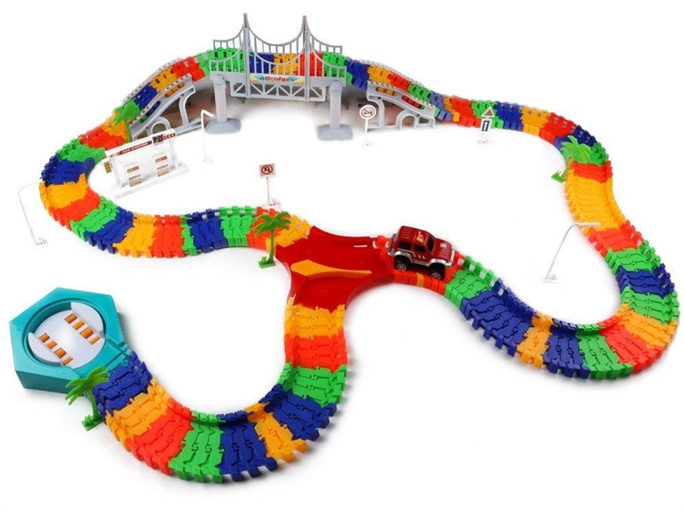 Детская дорога для машинок