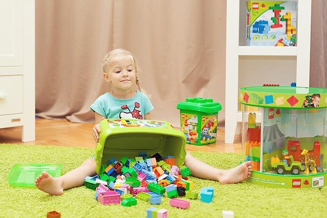 Конструктор для развития детей