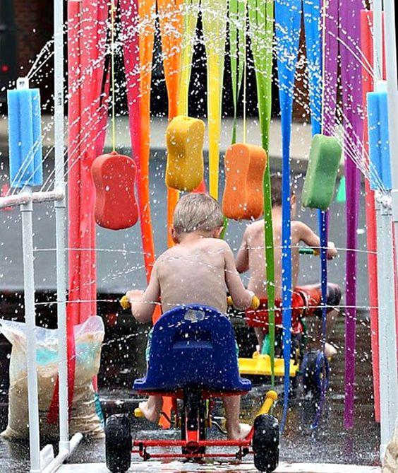 Виды детского транспорта: что выбрать для своего малыша?