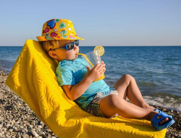 Семейный отдых с детьми в Испании