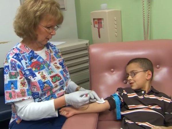 Как вылечить глисты у ребенка - секреты детского гастроэнтеролога