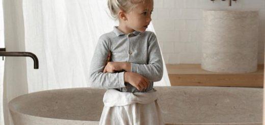Выбор мебели в ванную комнату - для детей и взрослых