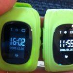 Сравнение OLED и LCD дисплея