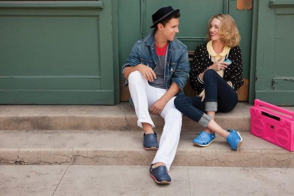 Летняя женская обувь: тенденции сезона
