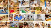 Методика Монтессори дома и в детском саду
