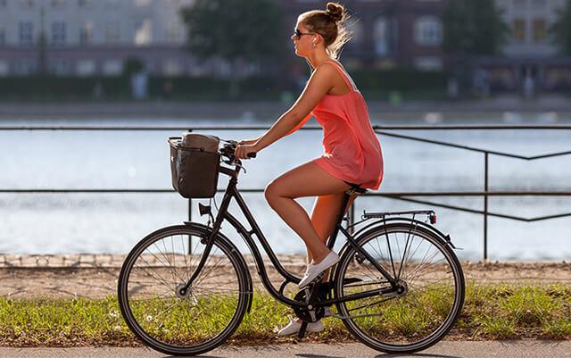 Выбор универсального велосипеда, как сэкономить при покупке