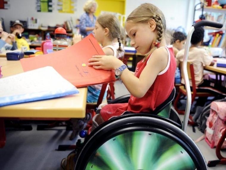 В Подмосковье проходят дни профориентации для детей-инвалидов