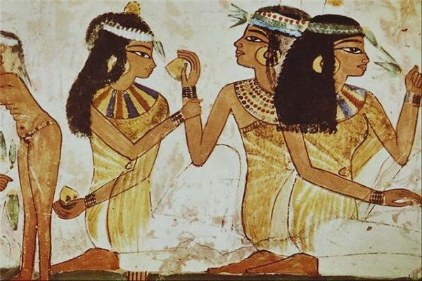Как в древности определяли беременность у женщин