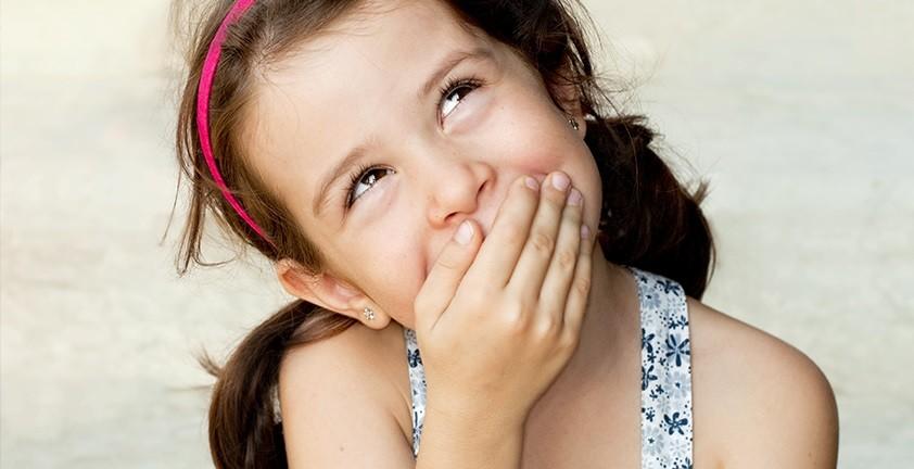 Как понять, что ребенок вас обманывает, и что с этим делать