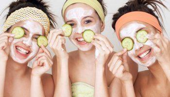 Популярные мифы о масках для лица