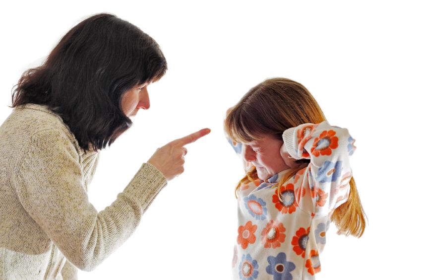 Запреты для ребенка – нужны ли?