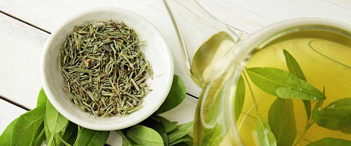 Зеленый чай как идеальный напиток для женщин