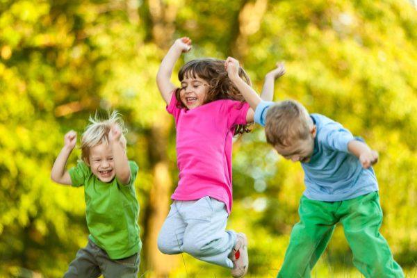 Какие обучающие курсы подходят для активных для детей