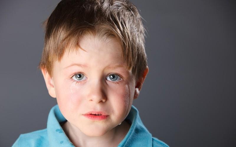 Как успокоить беспокойного и плачущего ребнка