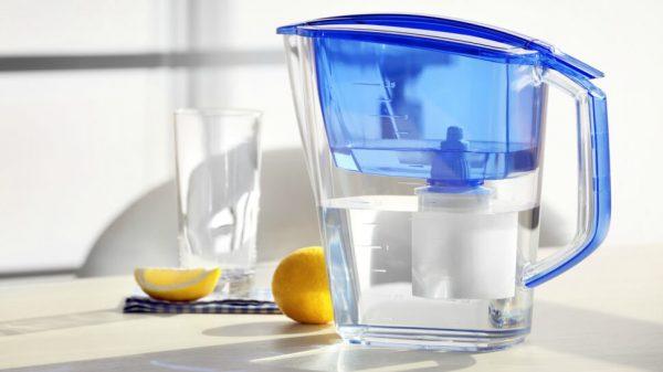 Вода как залог здоровья ребенка