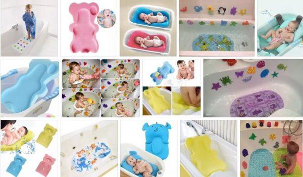 Чем занять ребенка в ванной