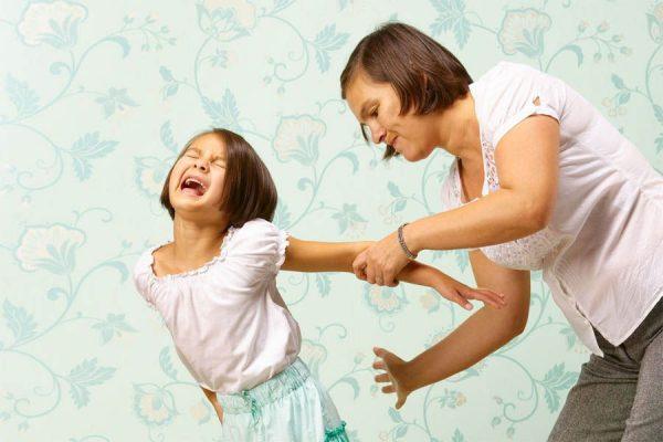 Можно ли наказывать детей или как воспитать ребенка без крика