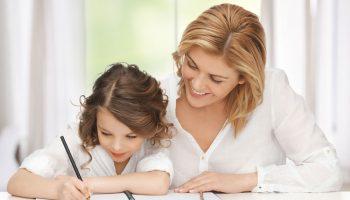 Если ребенок не хочет делать уроки самостоятельно — советы психолога