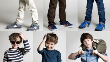 Как выбрать детскую ветровку — 3 важных совета ⛅️