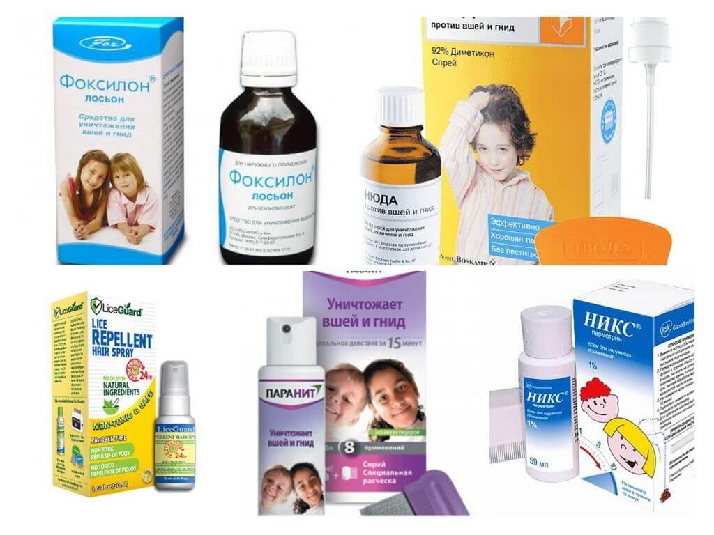 Педикулез у детей: диагностика, советы педиатров по лечению