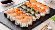 Суши — полезная еда?