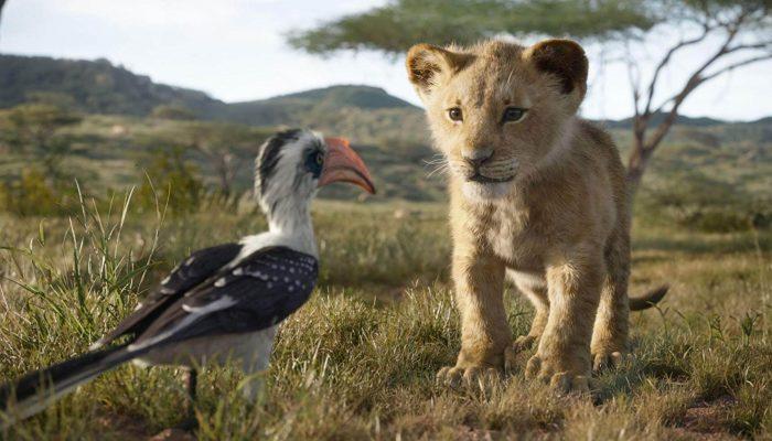 Король Лев возвращается в кинотеатры уже этим летом ✨️