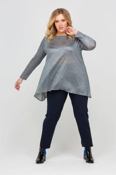 Как маме правильно подобрать одежду, если вес не хочет возвращаться на место? ☝️