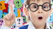 Развивающие викторины для детей