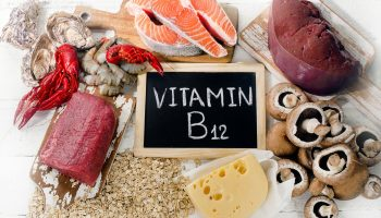Как определить недостаток витамина B12 у ребенка: рекомендации ученых