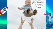 Нужно ли детей носить на руках? Результаты исследования Current Biology