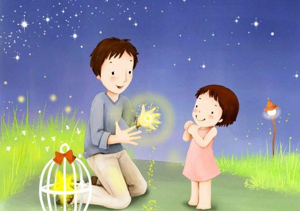 7 способов помочь ребенку вырасти успешным и независимым