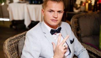 Дмитрий Тарасов погасил многомиллионный долг