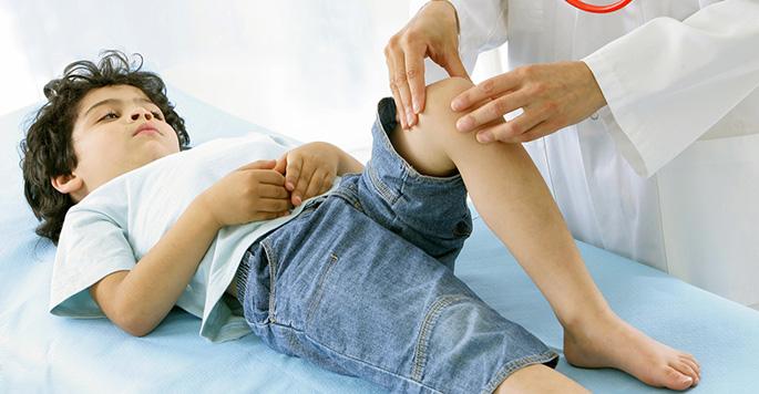 Ортопедическая обувь для детей - необходимость или вред здоровью?