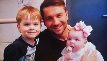 Сергей Лазарев поверг Кудрявцеву в шок известием, что у него есть дочь