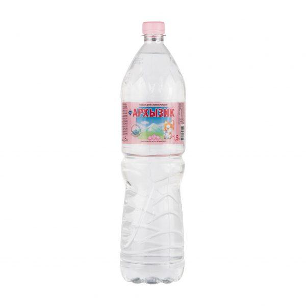 Исследование питьевой воды для детей. Мнение Роскачества