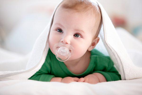 Аллергия у детей до года комаровский