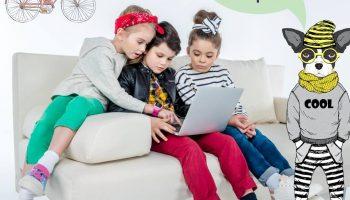 Ученые провели исследования и выяснили, если ребенок проводит много времени с электронными гаджетами, у него меняется форма мозга.