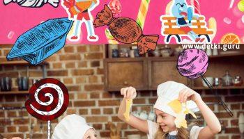 Комаровский о любви к детям и сладкому