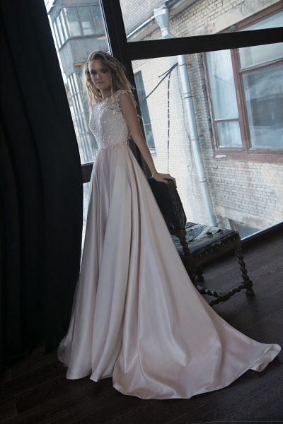Свадебное платье для беременных, нюансы выбора