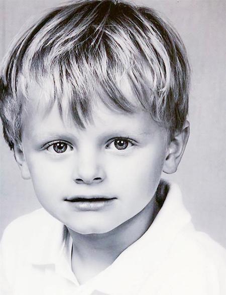 Новые снимки близнецов князя Альбера - кто похож на красавицу Грейс Келли?